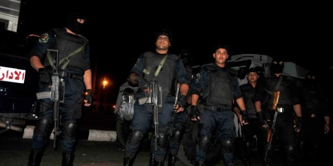 """عاجل.. """"هجوم مسلح"""" في التجمع الخامس.. والداخلية تؤكد مقتل 4 أشخاص من منفذي الحادث"""