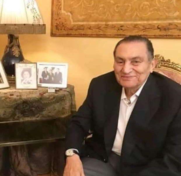 شاهد  صفحة «أنا آسف ياريس» تكشف رد فعل الرئيس الأسبق مبارك من حبس نجليه «جمال وعلاء»..وحكم هام من المحكمة