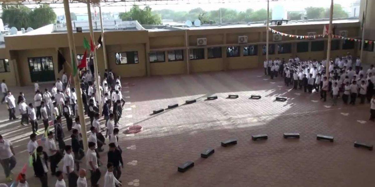 مدارس الكويت تستقبل طلابها في أول يوم دراسي وتستعد بتوفير التكييفات وبرادات المياه وكاميرات مراقبة