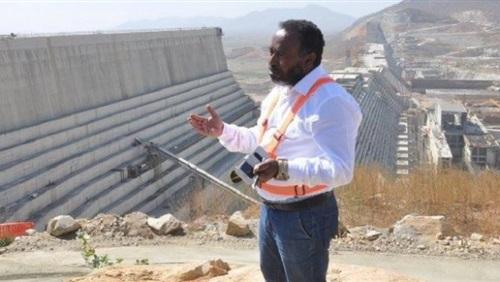 النيابة الأثيوبية تكشف مفاجأة صادمة للجميع بشأن مقتل مدير مشروع سد النهضة