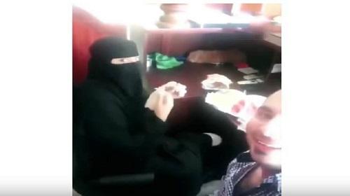بعد القبض على المصري الذي أفطر مع زميلته السعودية.. أول رد فعل من نيابة المملكة «صور»