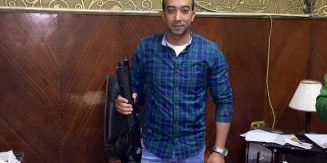 بالصور.. عبد الجواد يستعيد الأمجاد ويلقي القبض على شخصين وبحوزتهم 100 تذكرة من الهيروين بثانى طنطا