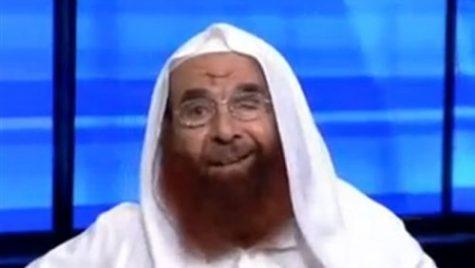وفاة الشيخ علي القطان
