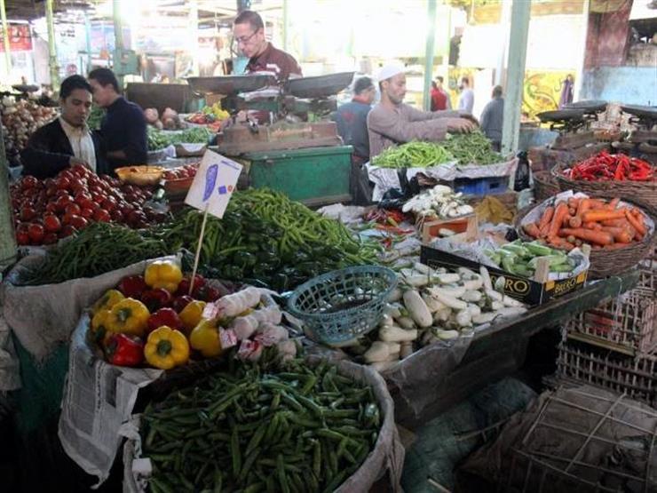 رئيس جهاز سوق العبور يوضح يكشف مفاجأة بخصوص زيادة أسعار الفاكهة والخضروات