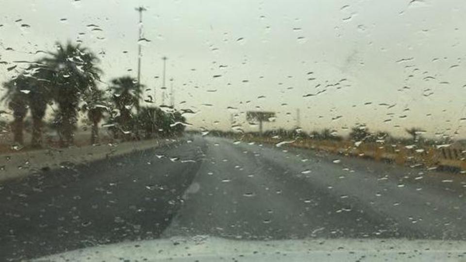 الأرصاد الجوية توضح حالة طقس الإثنين في مصر وتكشف موعد انكسار الموجة الحارة.. بالفيديو