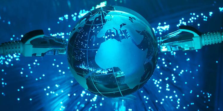 منظمة عالمية توضح موعد انقطاع خدمة الإنترنت عن جميع أنحاء العالم