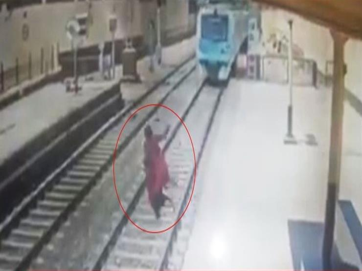 مترو الأنفاق يضع خطة للقضاء على ظاهرة الإنتحار تحت عجلات القطارات
