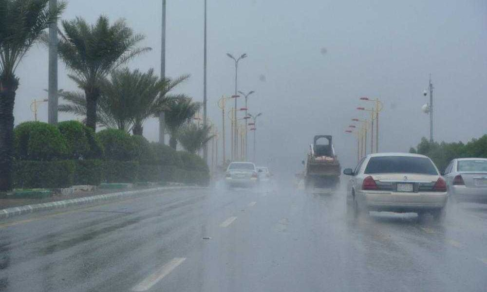 الأرصاد الجوية تكشف عن طقس الجمعة: هطول أمطار ونشاط الرياح على تلك المناطق.. وهذه درجات الحرارة المتوقعة