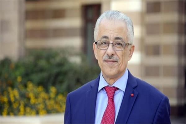 وزير التربية والتعليم: أول 4 سنوات من الدراسة بدون امتحانات