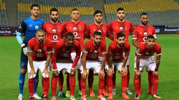 موعد مباراة الأهلي وحوريا الغيني في دوري أبطال أفريقيا 2018 والقنوات الناقلة والتشكيل المتوقع