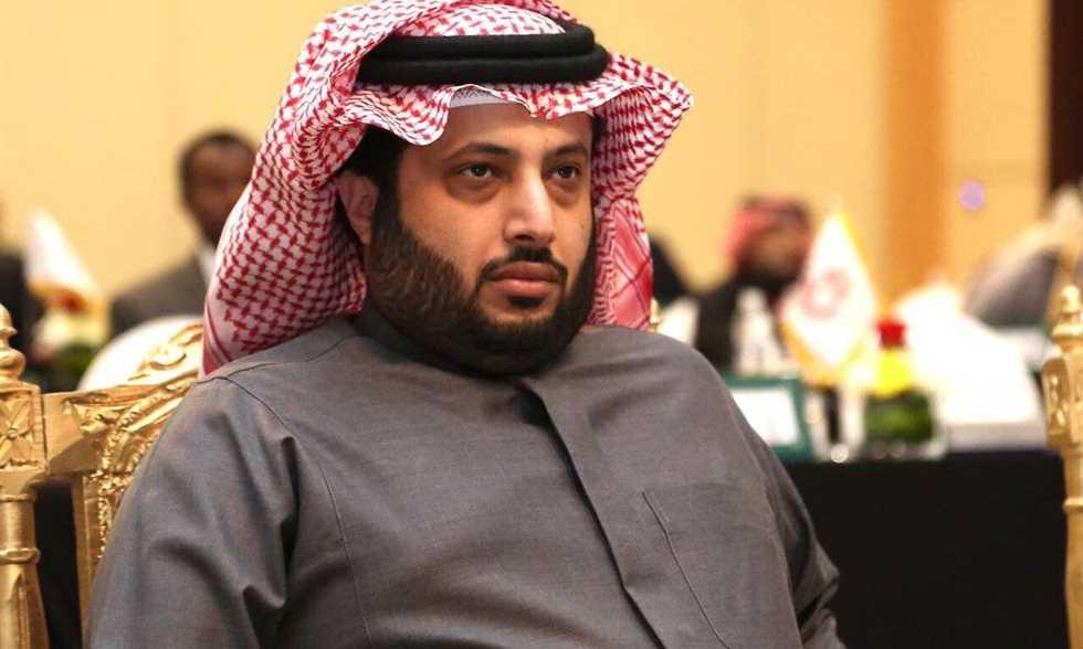 """عاجل.. تركي آل الشيخ يفجر مفاجأة مدوية بشأن """"نادي بيراميدز"""".. ورد غير متوقع من الجمهور !"""