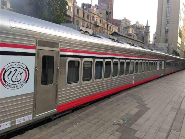 """تعرف على مواعيد قطارات سكك حديد مصر بخطوط """"القاهرة- الإسكندرية- أسوان"""""""