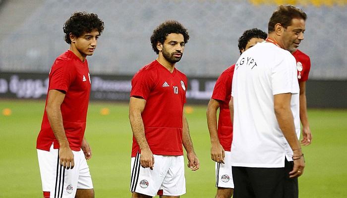 عاجل.. مصادر تكشف عن تشكيل منتخب مصر أمام النيجر.. ومفاجآت بالجملة للجمهور!!