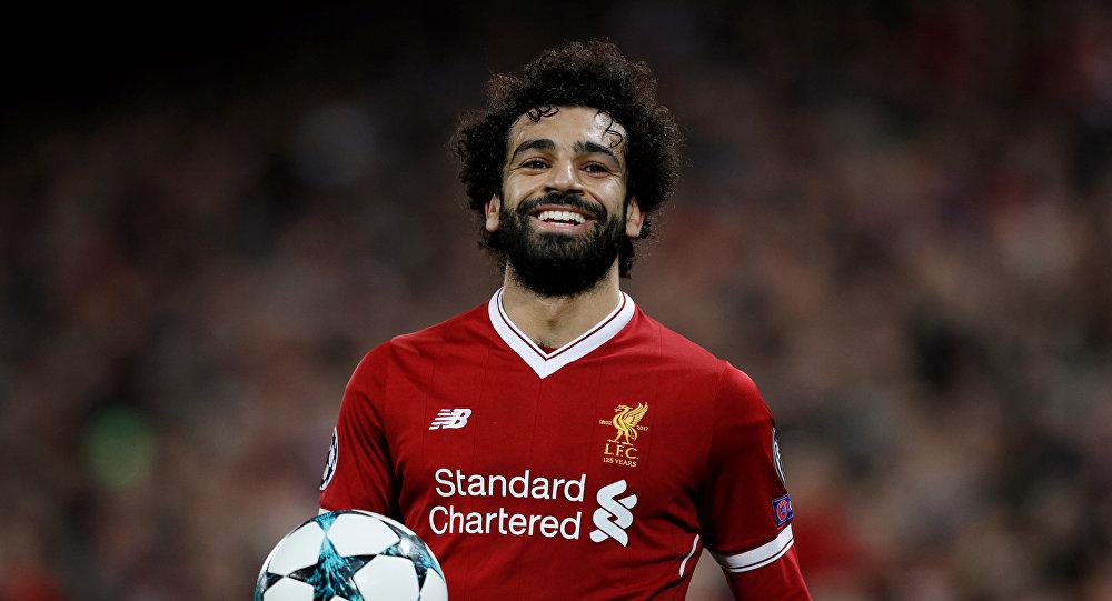 مباريات ليفربول وصلاح القادمة خلال شهر اكتوبر