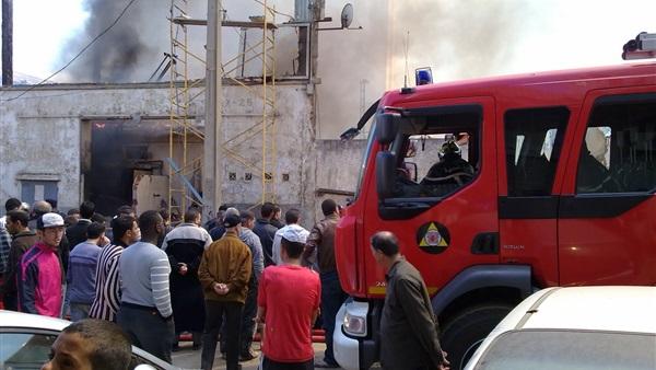 """أول بيان أمني حول """"كارثة الإسكندرية"""" منذ قليل.. ومصادر تكشف حقيقة وجود وفيات ومصابين"""