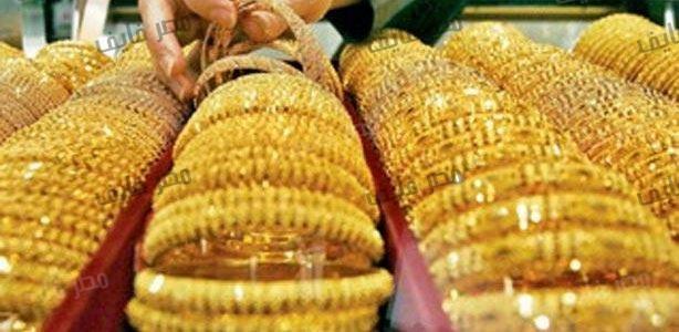 عاجل| تراجع أسعار الذهب نهاية تعاملات اليوم في السوق المصرية.. وجرام 21 يسجل رقم جديد