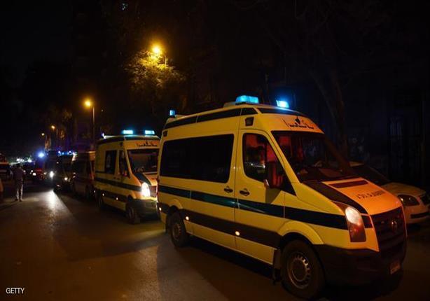 عاجل| الصحة: وفاة 8 مواطنين وإصابة 4 آخرين في أحداث مؤسفة بالبحيرة.. وبيان رسمي يكشف التفاصيل
