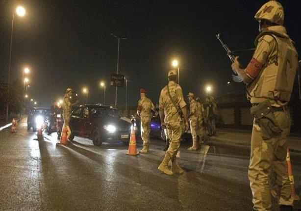 بعد نداء الحكومة.. أول محافظة مصرية تعلن حالة الطوارئ وإغلاق كامل للطرق السريعة منذ قليل