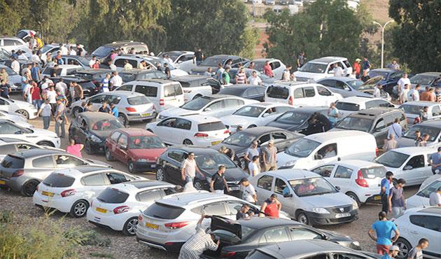 """مفاجأة مدوية.. مصادر حكومية: إنخفاض غير مسبوق في """"أسعار السيارات"""" في هذا الموعد"""