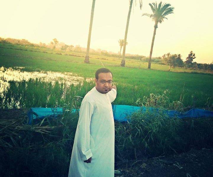 """"""" الحويطى """" إنطلاق حملة الحفاظ على عمتنا """" النخلة """" فى مصر"""