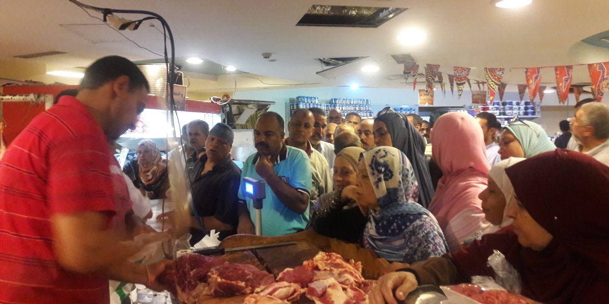 """رسميًا.. الحكومة تعلن تفاصيل زيادة أسعار """"الدواجن واللحوم"""" منذ قليل.. وتكشف عن الأسعار الجديدة"""