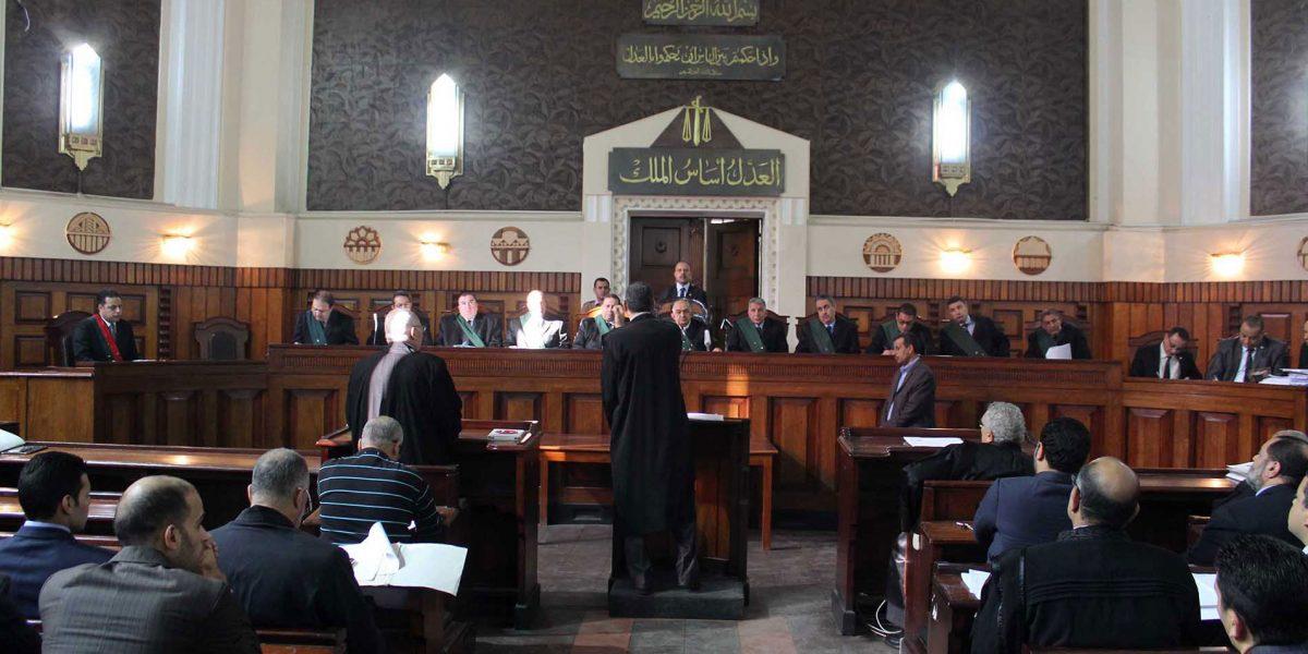 """عاجل.. حكم بالسجن لمدة 3 سنوات على """"إعلامي شهير"""".. وأنباء عن هروبه خارج مصر"""