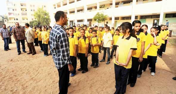 عاجل وبالتفاصيل.. وزارة التعليم: مفاجآت بالجملة في إنتظار المعلمين خلال ساعات