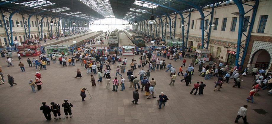 قرار مفاجئ من السكك الحديد يٌسعد ملايين المواطنين في القاهرة ومحافظات الوجه البحري