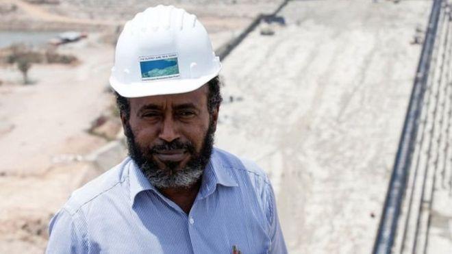 """مفاجأة مدوية.. أثيوبيا تعلن السبب الحقيقي وراء وفاة """"رئيس مشروع سد النهضة"""""""