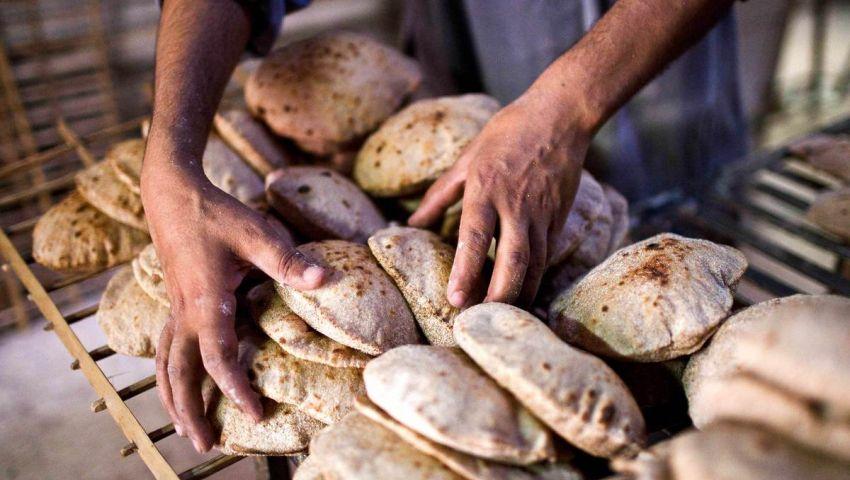 """منذ قليل.. قرار عاجل من وزارة التموين بشأن """"الخبز المدعم"""" يهم ملايين المصريين"""
