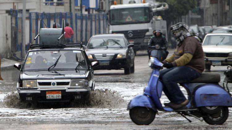عاجل.. هيئة الأرصاد: أمطار وسيول تضرب هذه المحافظات الخميس المقبل.. وتحذير هام للمواطنين