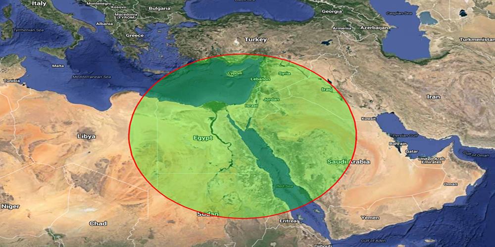 """عاجل.. الأرصاد الجوية تحذر من """"إنفجار الطائرات"""" فوق سماء مصر خلال الساعات المقبلة"""