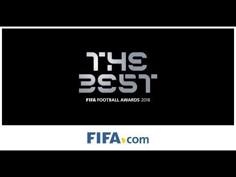 تغطية شاملة لجائزة أفضل لاعب في العالم 2018 وصلاح يحجز أولي الجوائز