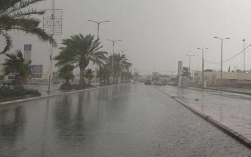 """""""أمطار غزيرة وشبورة"""".. الأرصاد تحذر ملايين المواطنين وتكشف قائمة المحافظات المهددة بالطقس السيئ !"""