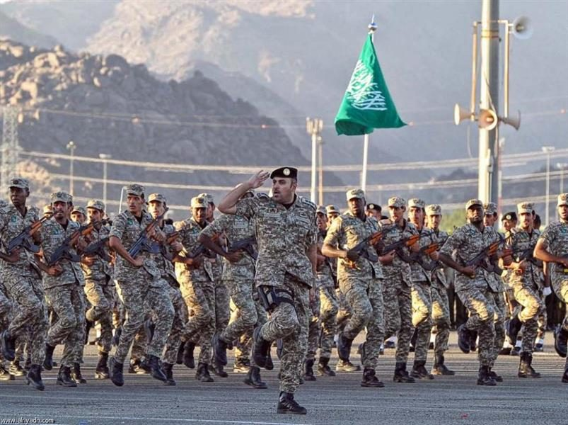 شروط وظائف القوات الخاصة للأمن الدبلوماسي بالسعودية