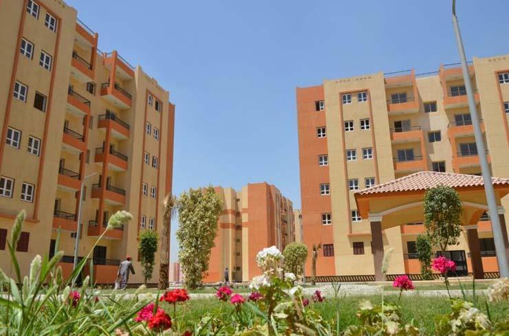 تفاصيل الإعلان العاشر لحجز شقق الإسكان الاجتماعي بمساحة 90 متر كاملة التشطيب وبمقدم 15 ألف جنيه