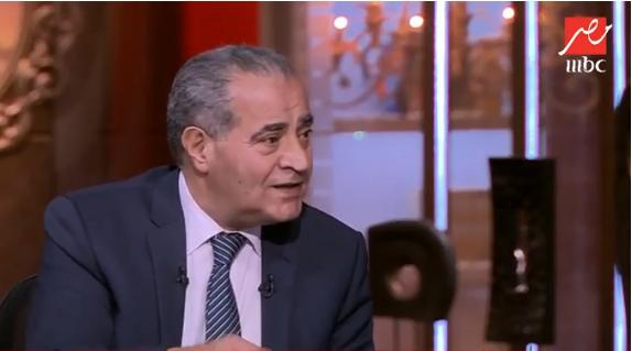 صباح الجمعة.. وزارة التموين تكشف عن مفاجآة سارة لـ ملايين الآسر المصرية منذ قليل