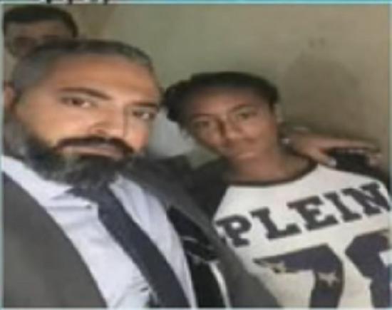 مفاجأة بالفيديو| محامي فتاة بورسعيد: «الفتاة تنازلت عن البلاغ في حضور والدها».. ويكشف عن الأسباب 2