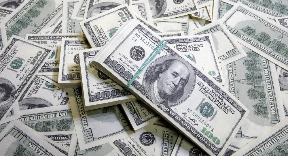ننشر سعر الدولار بجميع البنوك خلال نهاية تعاملات الأسبوع .. ومصرف أبو ظبي يسجل أعلى سعر