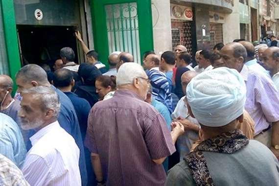 وزارة التضامن تستشكل لوقف تنفيذ حكم ضم العلاوات الخمس لأصحاب المعاشات أمام الأمور المستعجلة 1