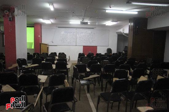 """بعد حملة تشميع وغلق المراكز.. """"التعليم"""" فصل أي مدرس يتم ضبطه في مراكز الدروس الخصوصية.. وعقوبات تصل للسجن في القانون الجديد (صور) 2"""