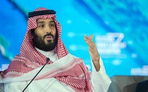 """عاجل.. العائلة المالكة في السعودية ترسل رسالة تحذير للعالم بسبب """"ولي العهد"""" !!"""
