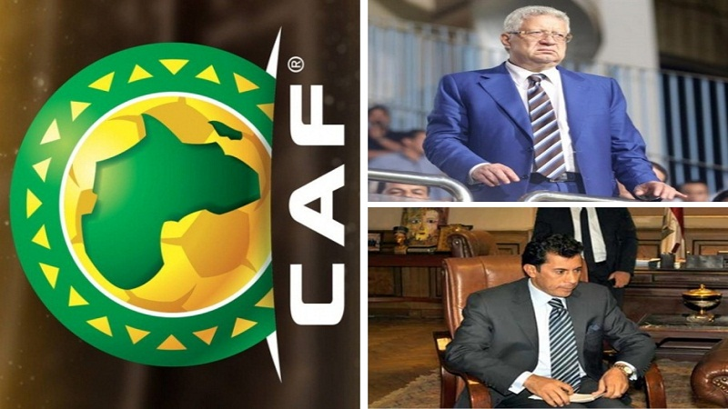 في ظل الأزمة المشتعلة بين مرتضى منصور والكاف أول قرار من وزارة الشباب والرياضة متعلق بالإتحاد الأفريقي