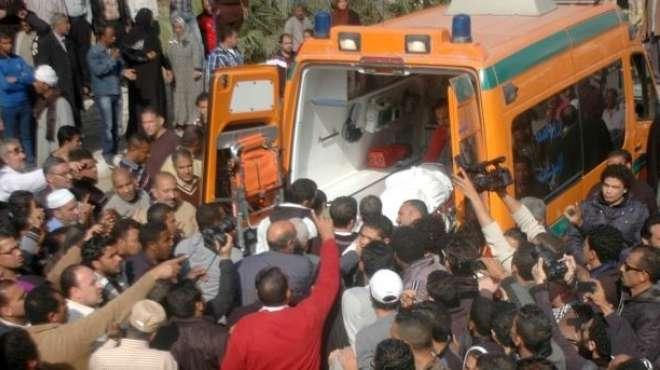 صحيفة كويتية : سائق تاكسي بالكويت يلقي جثة مواطن مصري أمام مستشفى ويهرب