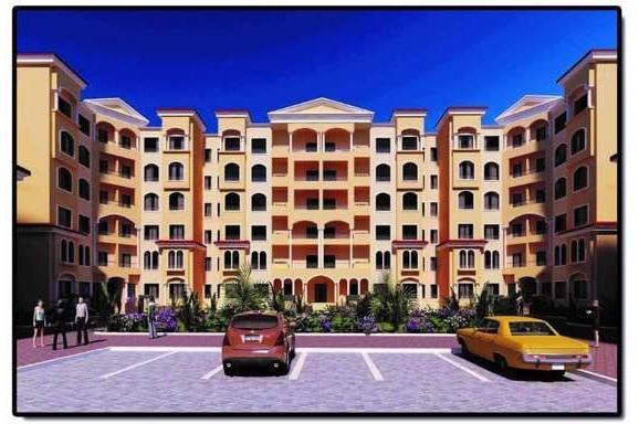 الإسكان تطرح شقق لؤلؤة القاهرة الجديدة.. تعرف على الأسعار وطريقة التقديم بالصور
