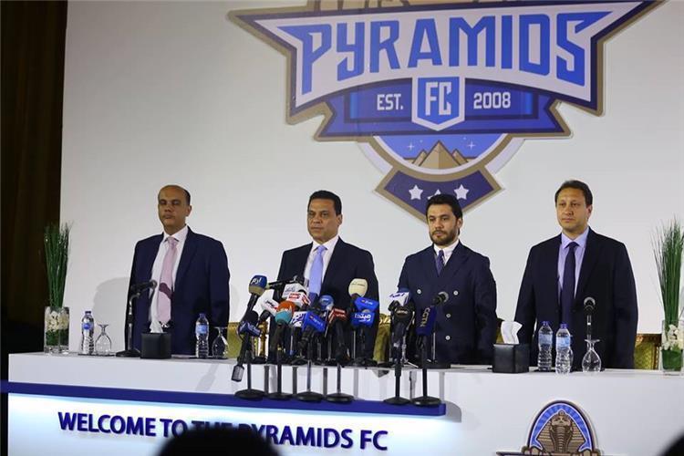 عاجل.. استبعاد نادي بيراميدز من انتخابات اتحاد كرة القدم.. ومصدر يكشف التفاصيل والأسباب