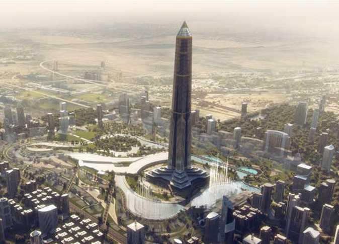 شركة Idia Design تعلن استعدادها لبناء برج في مصر أطول من برج خليفة في دبي – صور-