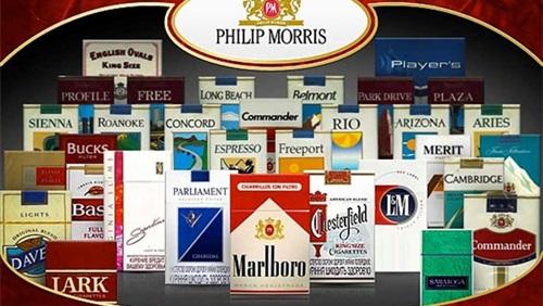 """أرتفاع جديد في أسعار السجائر.. تعرف على أسعار سجائر """"مارلبورو وميريت وإل أم"""" بعد الزيادة"""