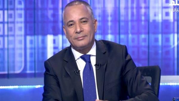 شاهد.. أحمد موسى يوجه صدمة لجميع الشباب منذ قليل ويكشف عن الحل