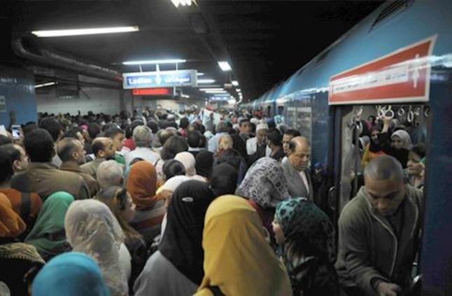 مفاجأة بالفيديو| مترو الأنفاق يكشف عن موعد تشغيل آخر مراحل الخط الثالث للمترو